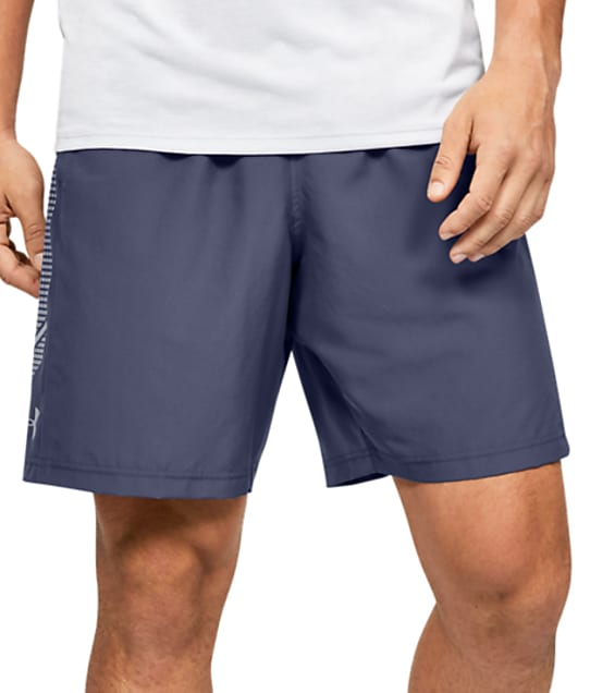 Under Armour: UA Woven Graphic Shorts