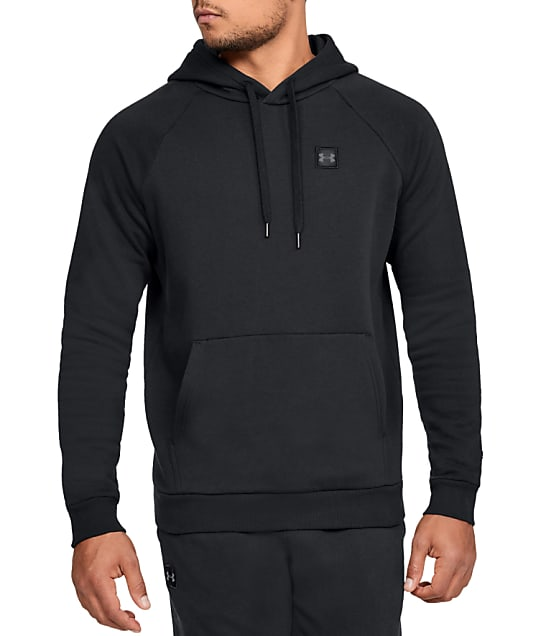 Under Armour: Rival Fleece Hoodie