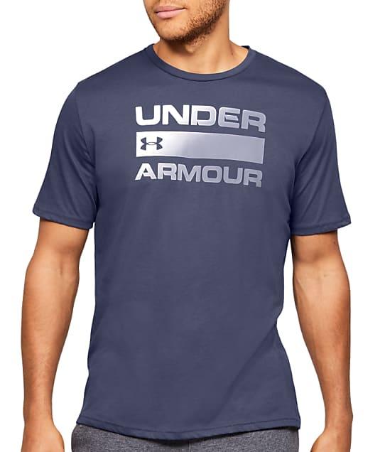 Under Armour: Team Issue Wordmark T-Shirt
