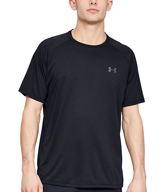 Under Armour: Tech 2.0 Novelty T-Shirt