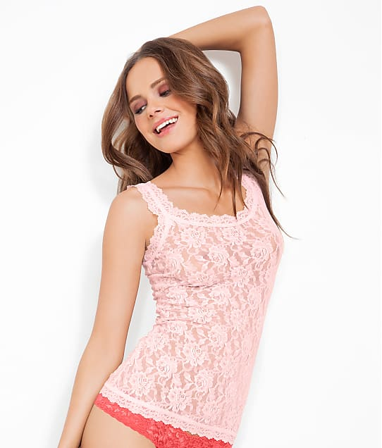 Hanky Panky: Signature Lace Unlined Camisole