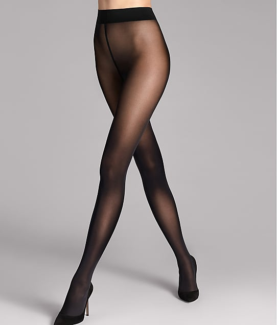 Wolford: Pure 50 Denier Tights