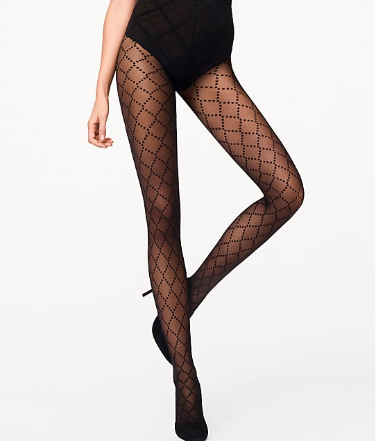 Wolford: Dot Net Tights