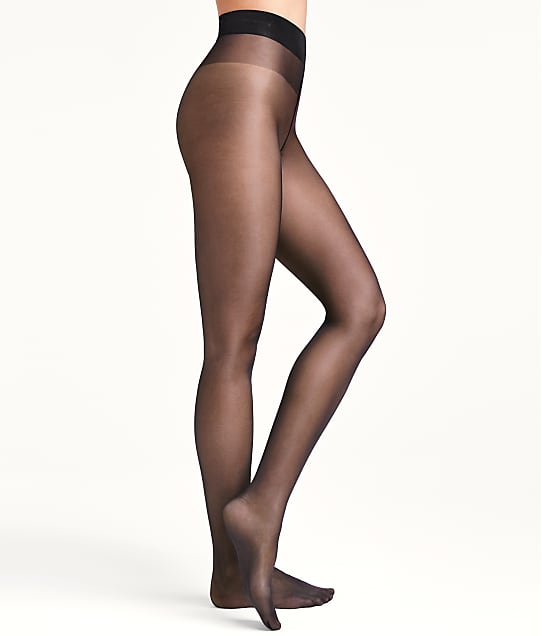 Wolford: Satin Touch 20 Denier Comfort Sheer Pantyhose