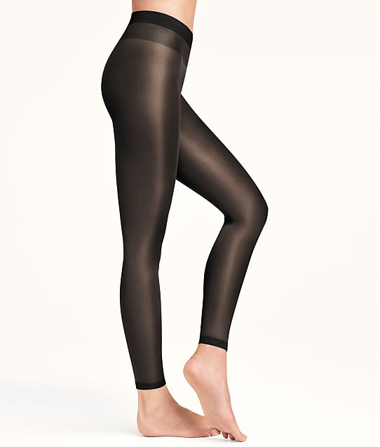 Wolford: Satin Touch Leggings