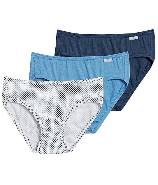 eeee77ef41af Jockey Elance Bikini 3-Pack | Bare Necessities (1489)