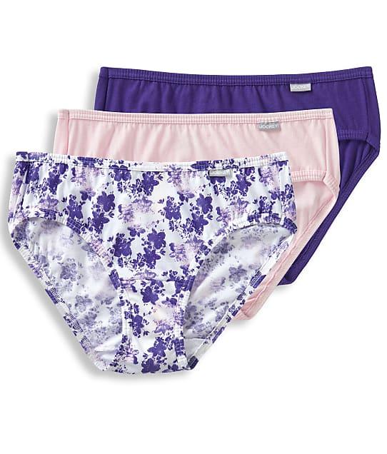 Jockey: Elance® Bikini 3-Pack