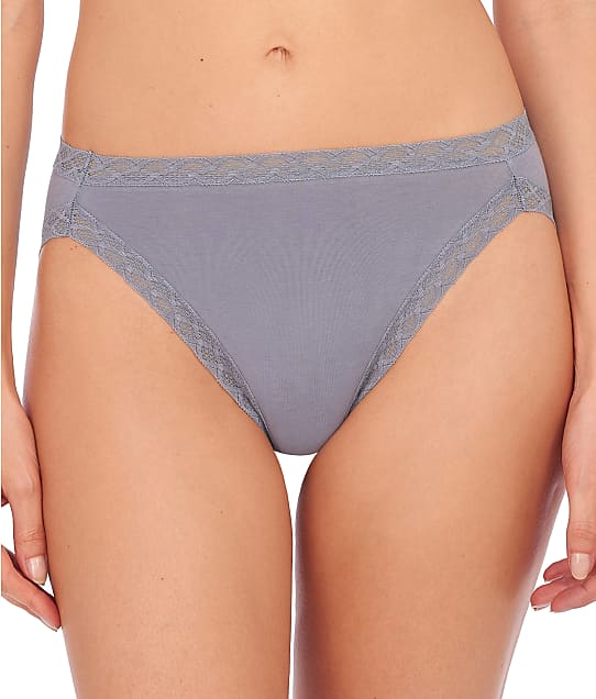 Natori Bliss Cotton French Cut in River(Front Views) 152058