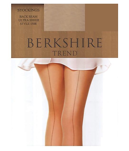 Berkshire: Trend Ultra Sheer Back Seam Stockings