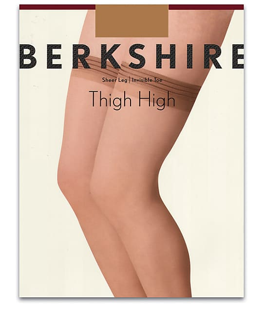 Berkshire: Sheer Thigh Highs