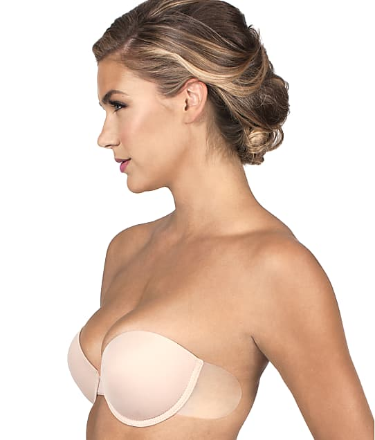 a0de12d245 Fashion Forms Go Bare Backless Strapless Bra