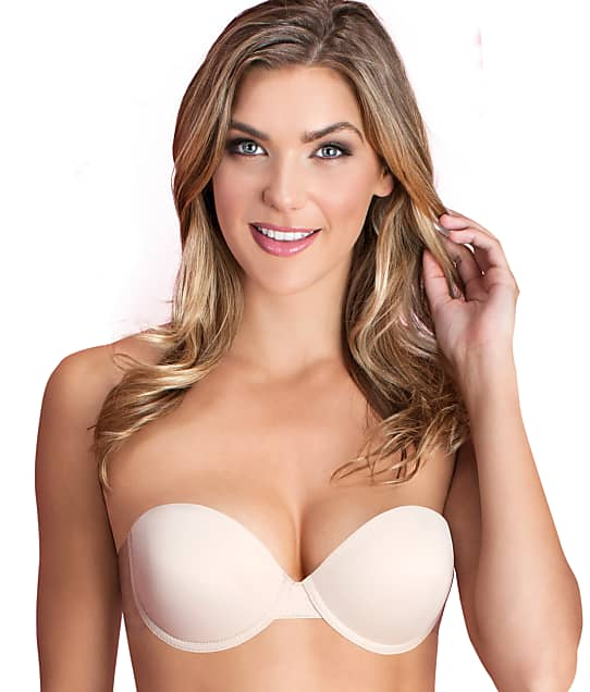 Fashion Forms: Go Bare Ultimate Boost Backless Strapless Bra