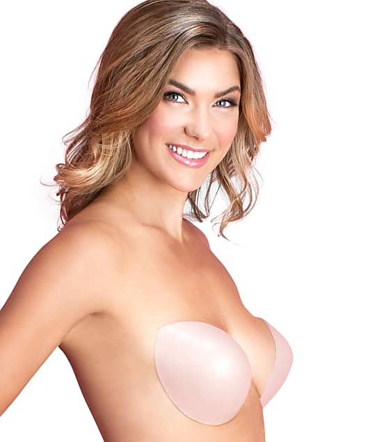 Fashion Forms: Backless Strapless Plunge Push-Up Bra