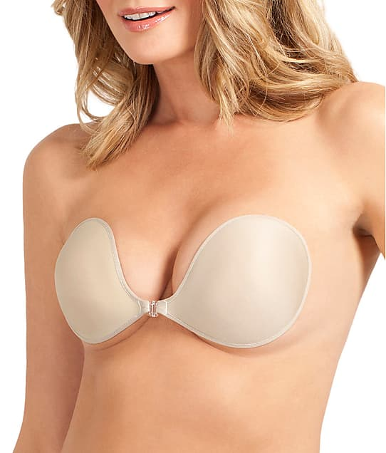 Fashion Forms: NuBra Ultralite Backless Wire-Free Plunge Bra