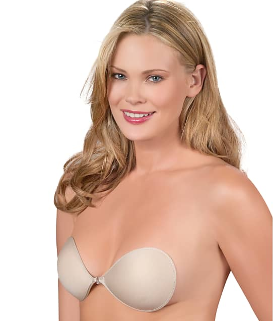 Fashion Forms: NuBra Ultralight Backless Wire-Free Bra
