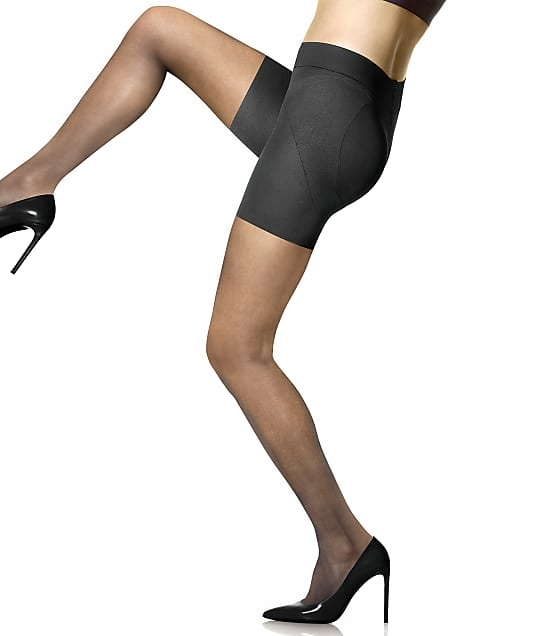 HUE: Sheer Shaping Tights