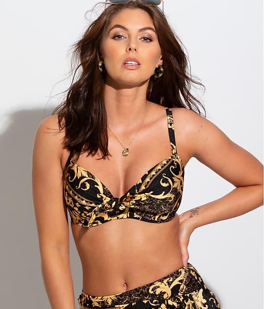 Pour Moi: Paradiso Bikini Top