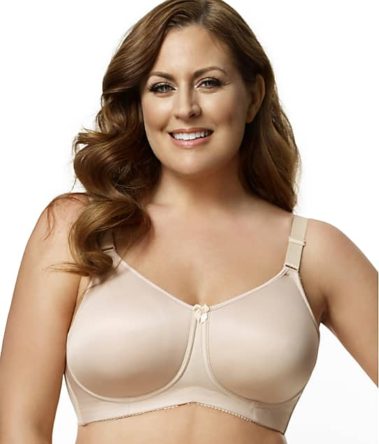 Elila: Layla Seamless Wire-Free Spacer T-Shirt Bra