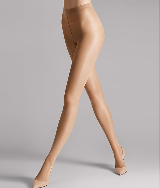 c8efdce879147 Wolford Satin Touch 20 Denier Pantyhose | Bare Necessities (183-78)