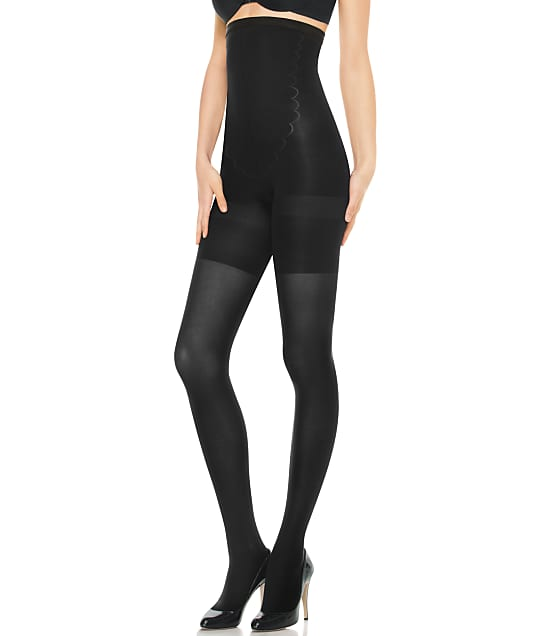 ASSETS Red Hot Label by SPANX : Medium Control High-Waist Tights
