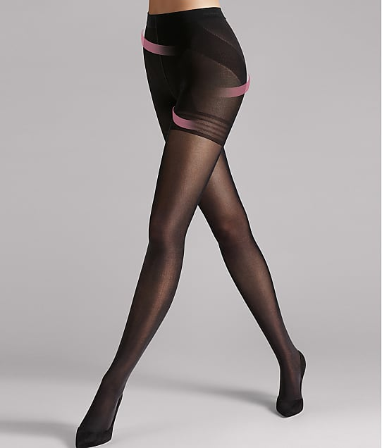 Wolford: Power Shape 50 Denier Tights