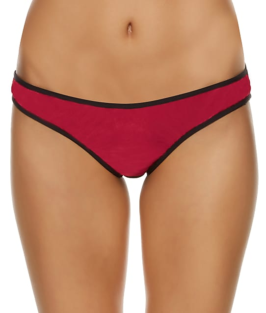 Ann Summers: Seduction Crotchless Bikini