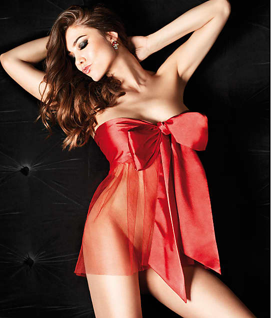 Ann Summers: All Wrapped Up Babydoll