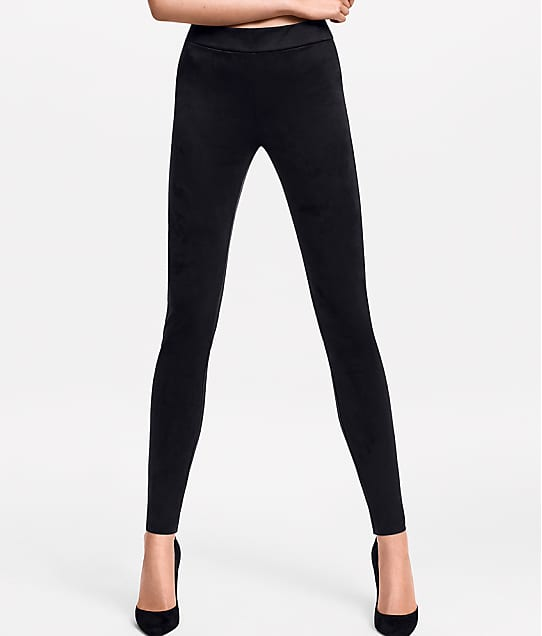 Wolford: Velour Leggings