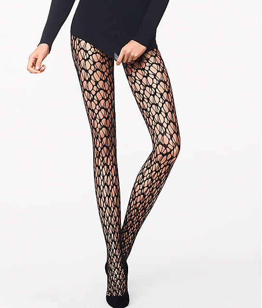 Wolford: Net Tights