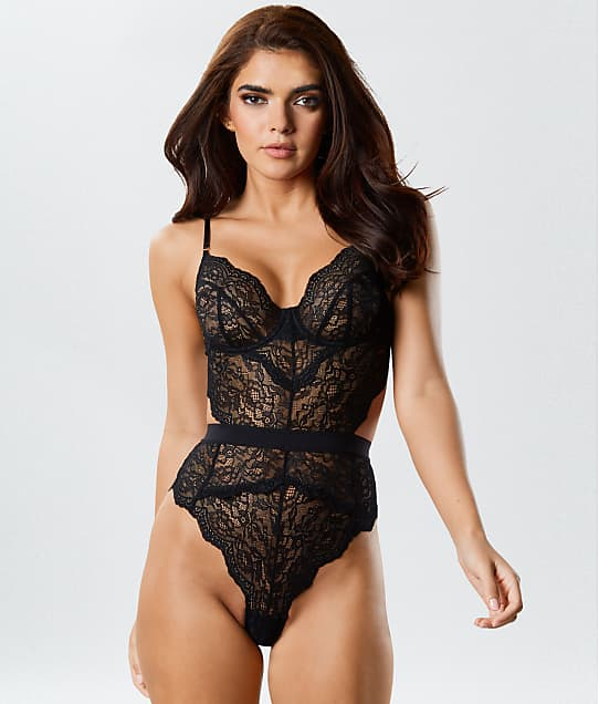 Ann Summers: Hold Me Tight Bodysuit