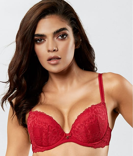 Ann Summers: Sexy Lace Plunge Push-Up Bra