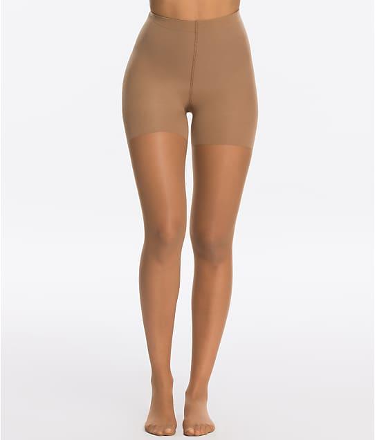 SPANX: Luxe Leg Sheers Medium Control Pantyhose