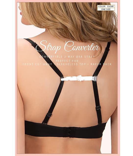 Fashion Forms: Bra Strap Converter