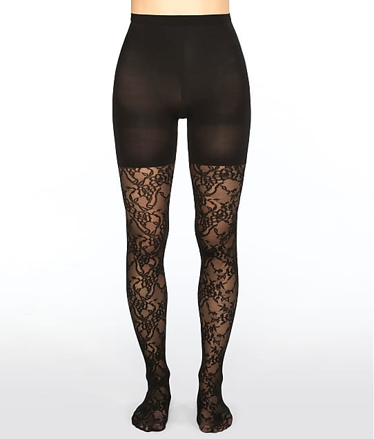 SPANX: Lovely Lace Tights