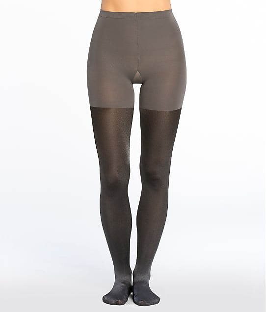 SPANX: Metallic Shimmer Shaping Tights