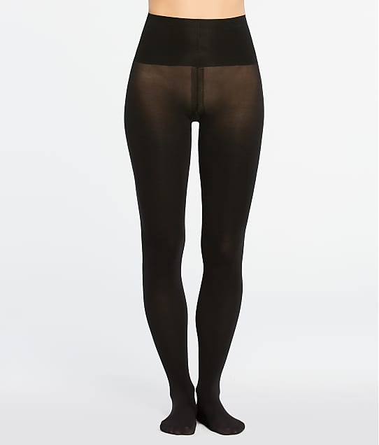 SPANX: Opaque Tummy Shaping Tights