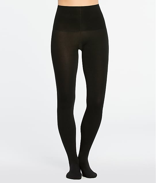 SPANX: Plush Tummy Shaping Tights