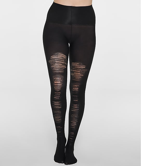 SPANX: Destroyed Shaping Tights