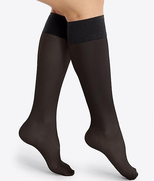 SPANX: Graduated Compression Hi-Knee Knee Highs