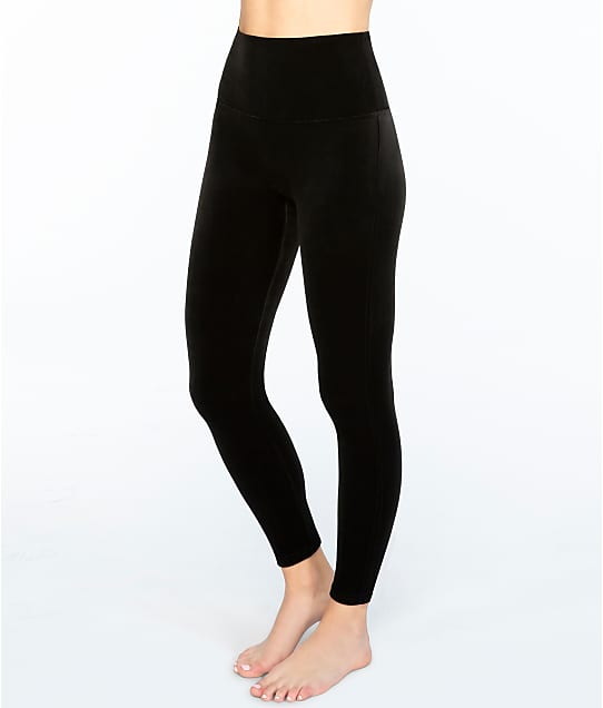 SPANX: Flawless Velvet Shaping Leggings