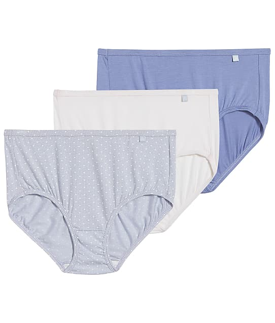 Jockey: Supersoft Brief 3-Pack