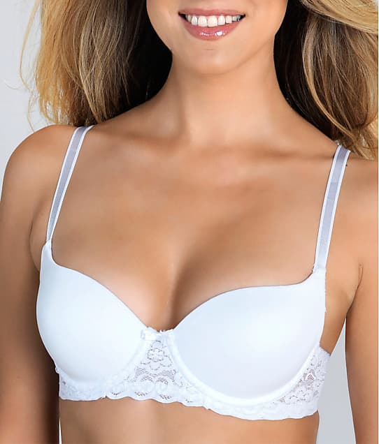 Lily of France: Push-up Bra