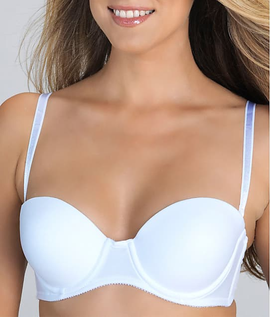 Lily of France: Convertible T-Shirt Bra