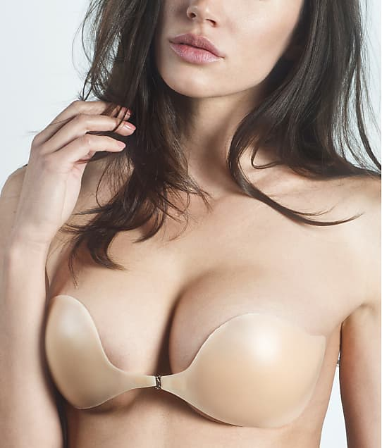 The Natural: Silicone Bra