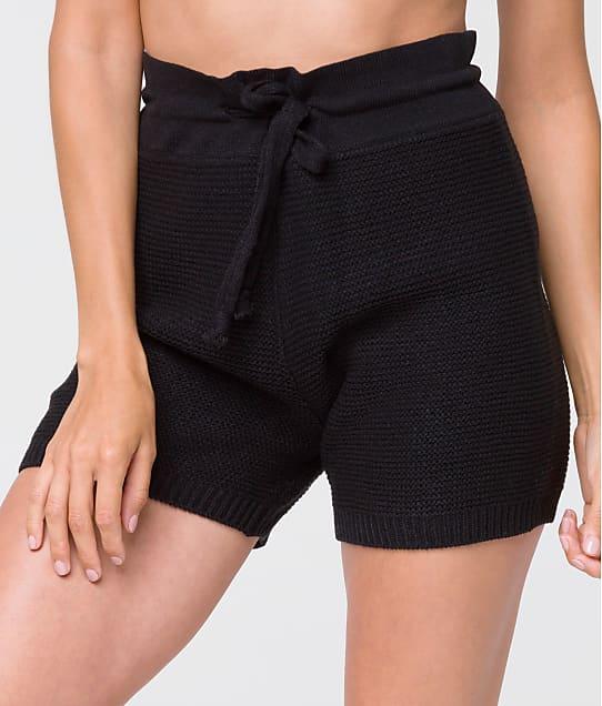 Onzie: Cozy Knit Shorts