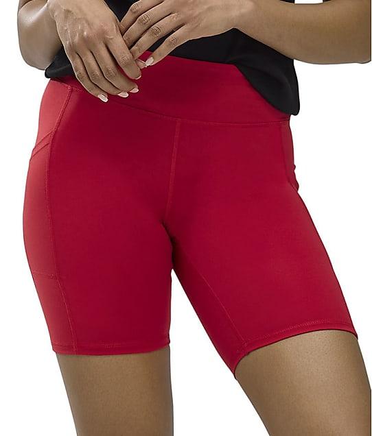 HUE: Active Pep Talking Bike Shorts