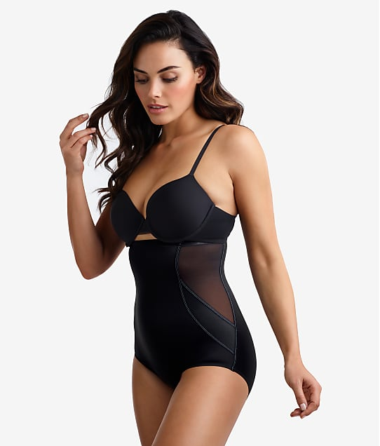 Miraclesuit: Fit & Firm High-Waist Shaping Brief