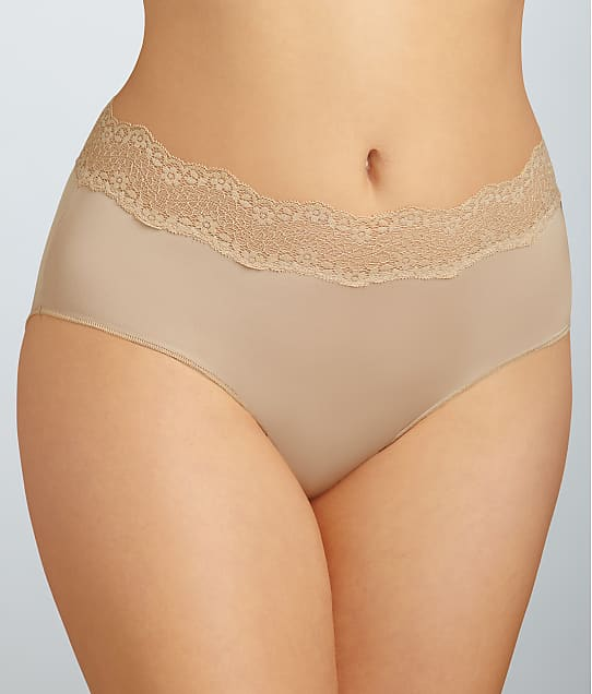 Le Mystère Perfect Pair Brief in Natural 2461