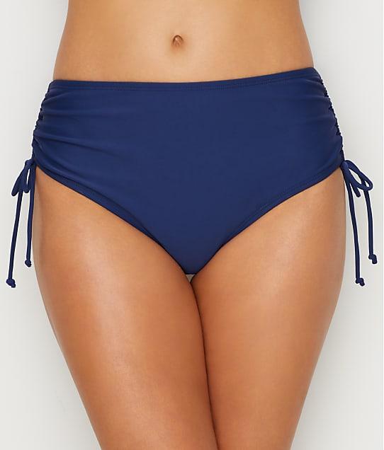 24th & Ocean: Solid Side Tie Bikini Bottom
