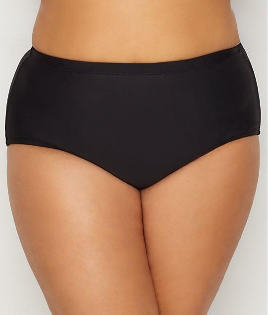 24th & Ocean: Plus Size Solid Bikini Bottom